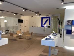 Deutsche Bank Oudenaarde wm